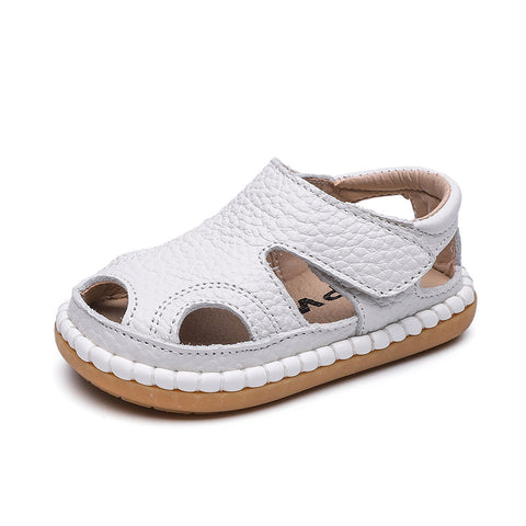Summer Velcro Breathable Sandals