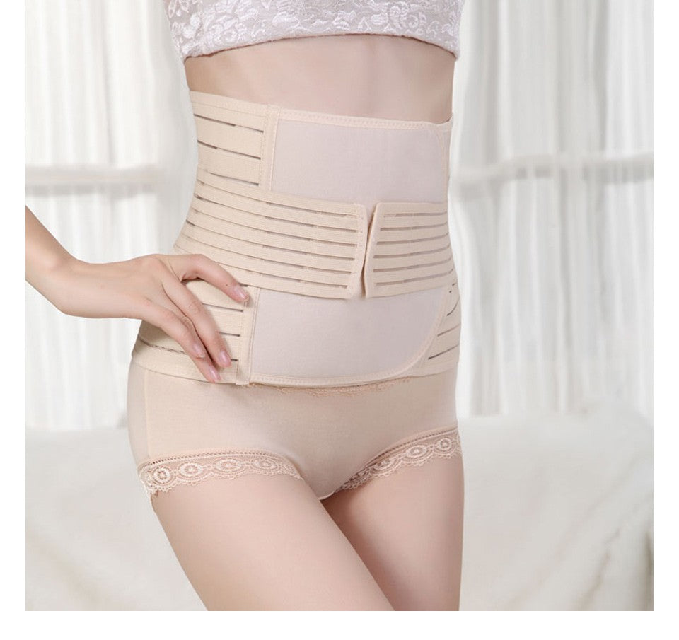 Postpartum Belly Band Wrap