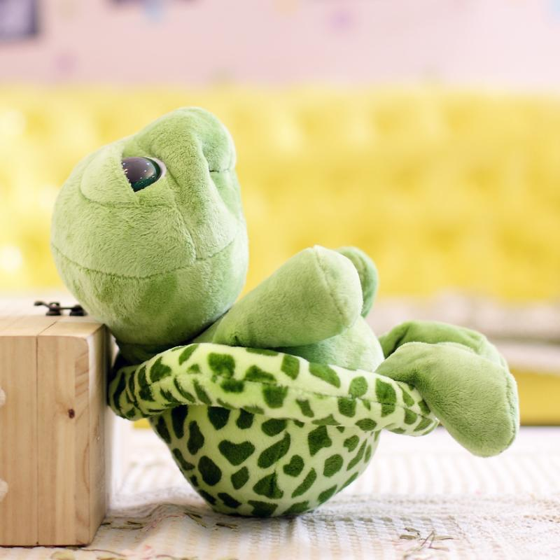 Turtle Plush Toy