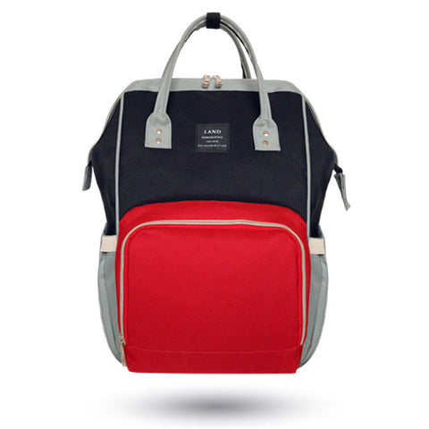 Backpack Diaper Bag - 50% OFF