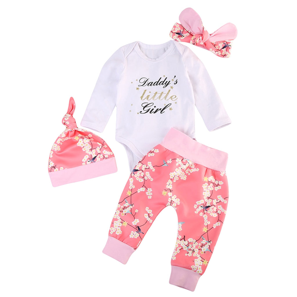 Daddy's Little Girl Set