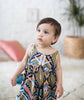 Image of BOHEM FLOWER ROMPER