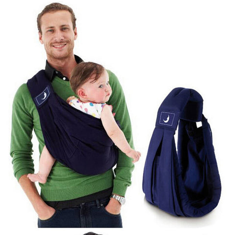 Premium Kangaroo Sling Breathable Adjustable Infant Carrier