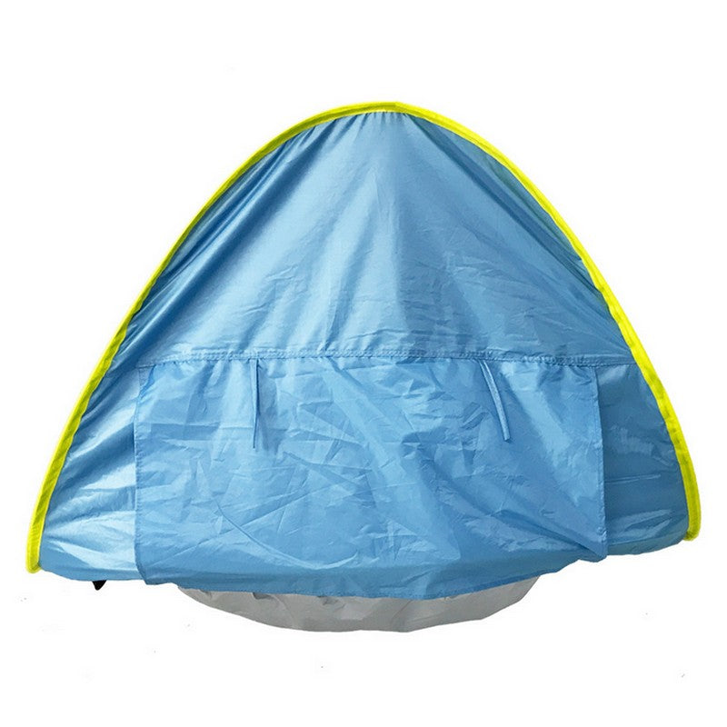 Ultimate Baby Beach Tent with Wadding Pool