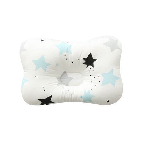 Mini Baby Flat Head Pillow