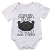 Image of Dad Bear Romper