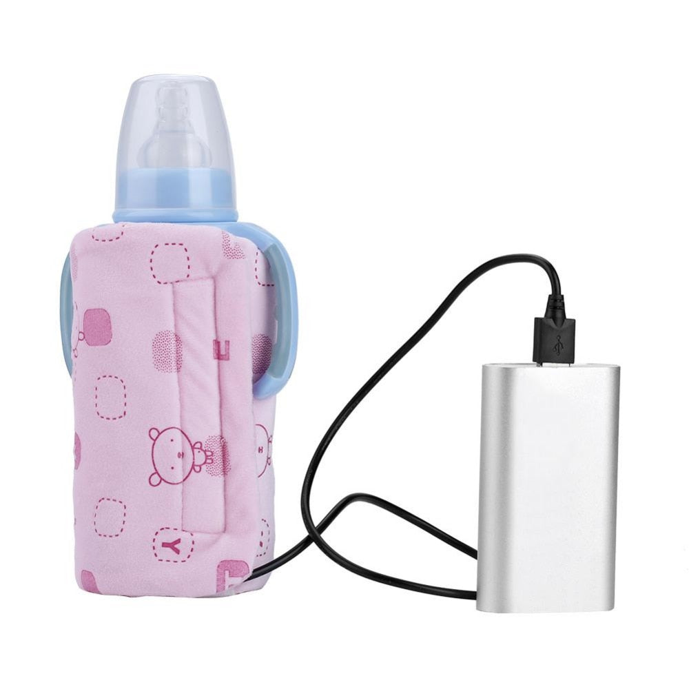 USB BABY MILK BOTTLE WARMER