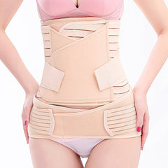 3 in 1 Postpartum Recovery Belt