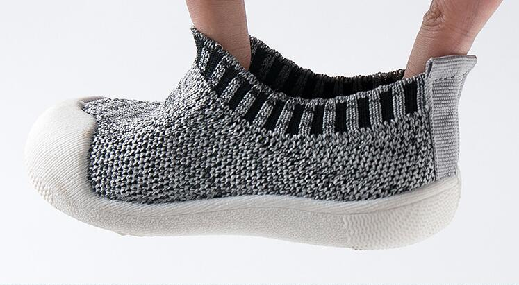 'Mighty Mesh' Soft Sneaker