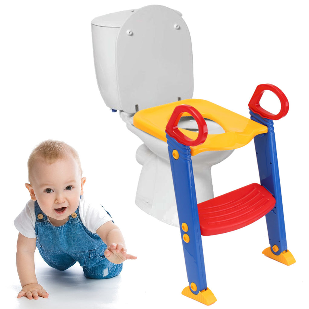 Carter Potty with Ladder