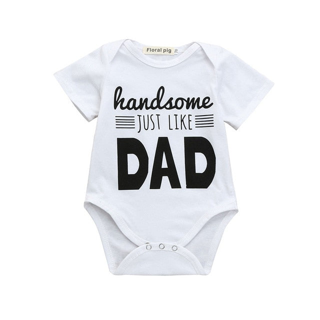335734ce7 Handsome Just Like Dad