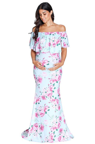 Mackenzie Maternity Dress