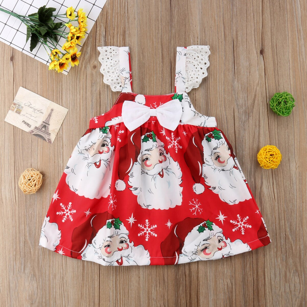 Terisa Christmas Dress