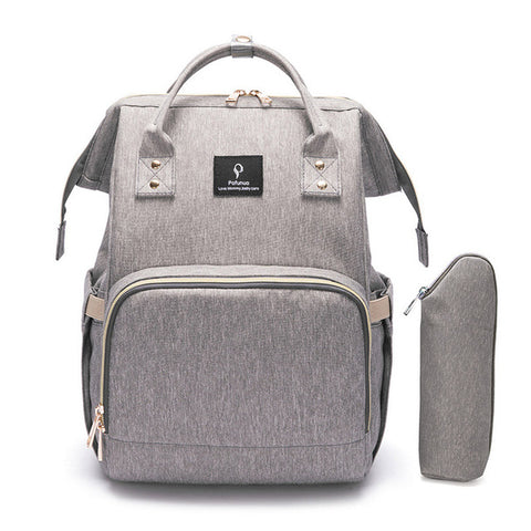 Flunna Ultimate Diaper Backpack Bag