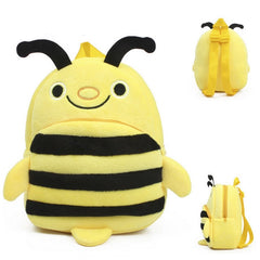 Little Bee Kids Fur Bag (Small)