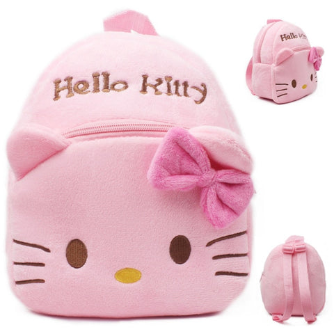 Little Hello Kitty Kids Fur Bag (Small)