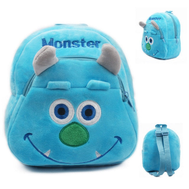 Little Monster Kids Fur Bag (Small)