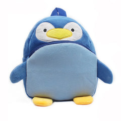 Little Penguin Kids Fur Bag (Small)
