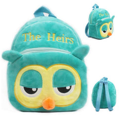 Little Heirs Kids Fur Bag (Small)