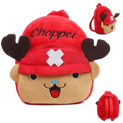 Little Chopper Kids Fur Bag (Small)