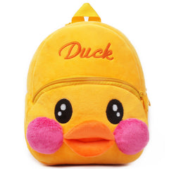 Little Duck Kids Fur Bag (Small)