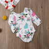 Image of Etta's Easter Romper