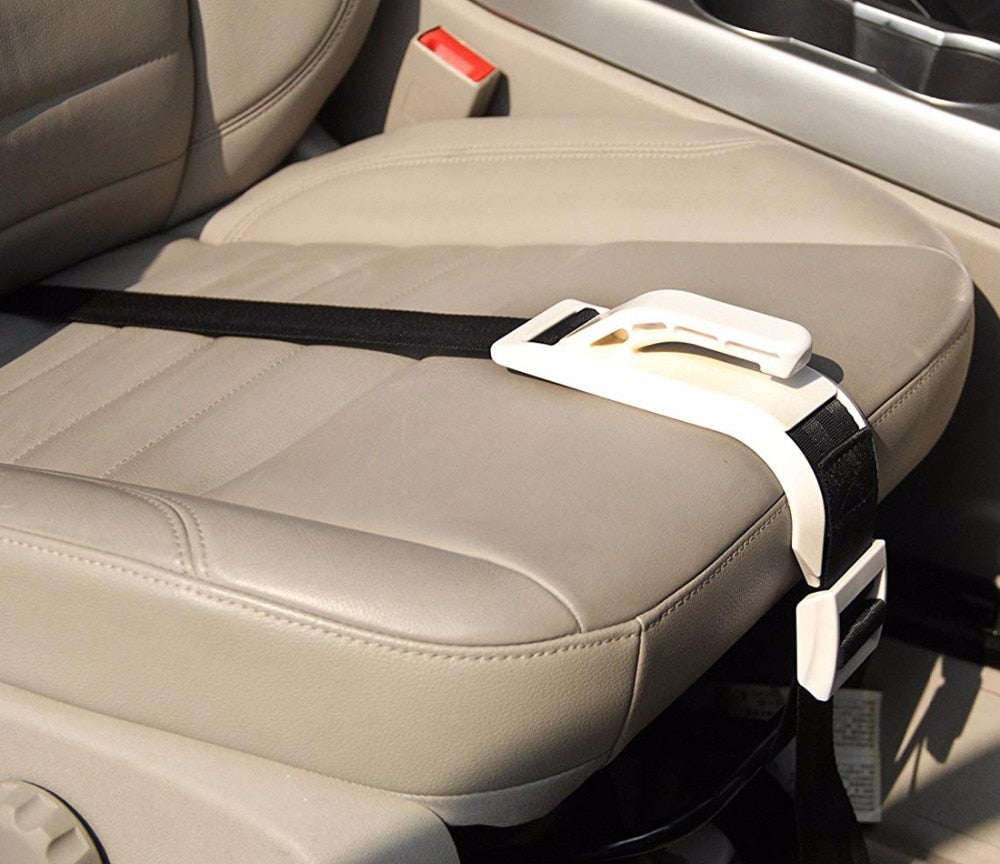 BUMPBELT - SEAT BELT ADJUSTER FOR PREGNANCY & RECOVERY