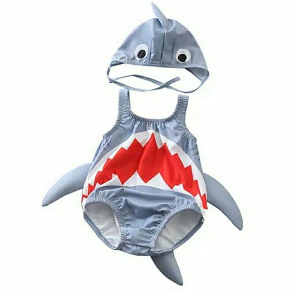 Baby Shark Swim Set