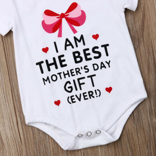 MOTHER'S DAY GIFT Romper