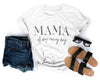Image of MAMA all day every T-Shirt
