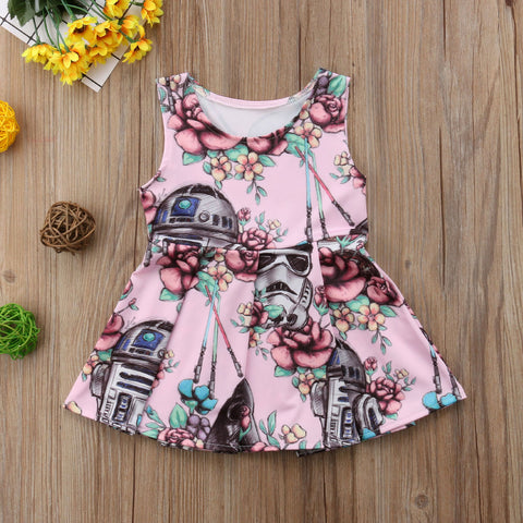 The Force Dress
