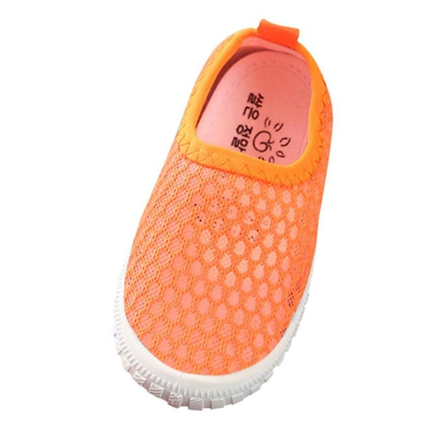 'Honeycomb' Slip-on Sport Sneaker