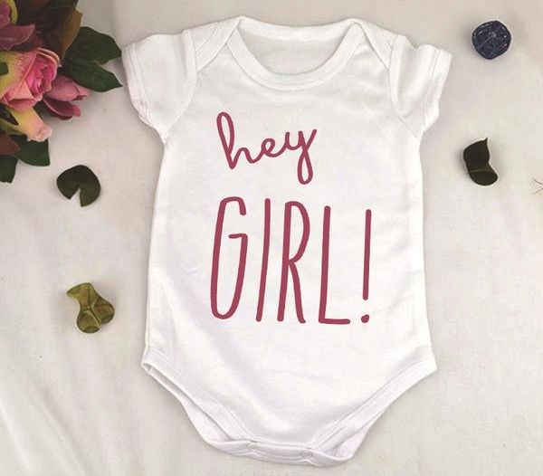 Girls & Boys Romper