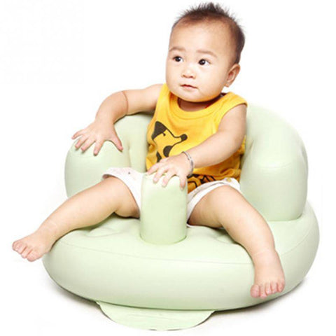 MAMOBABY INFLATABLE BABY CHAIR