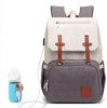 Image of THE JAYCEE WITH USB PORT + FREE HEATED BOTTLE WARMER + STROLLER HOOKS!