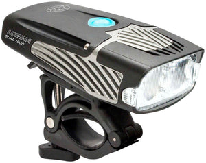 NiteRider Lumina Dual 1800 Headlight Handlebar Mount Included USB Rechargeable