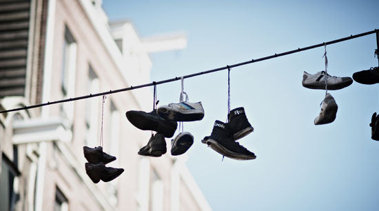 Amsterdam Shoes, Men´s Cashmere Sweaters