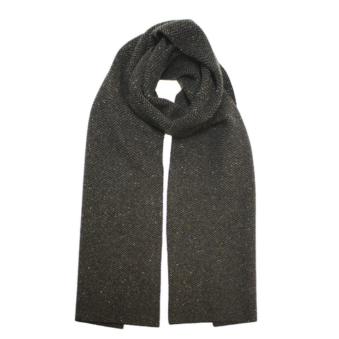 Cashmere Scarf Donegal Kembla