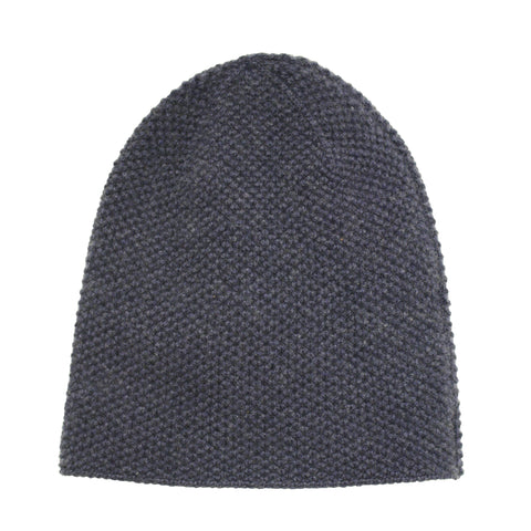 Cashmere knitted Beanie Soldeu Jeans