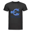 T-Shirt Save the Ocean - Hommard