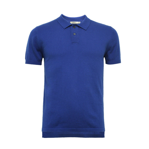 Hampton Polo Shirt Cotton Cashmere