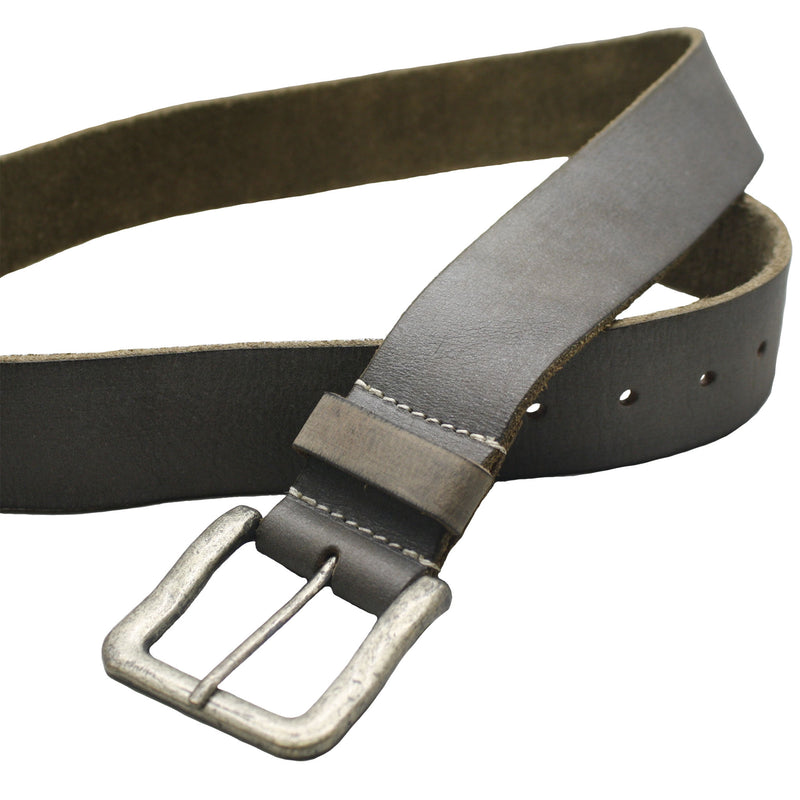 Men's Genuine Leather Belts - Hommard