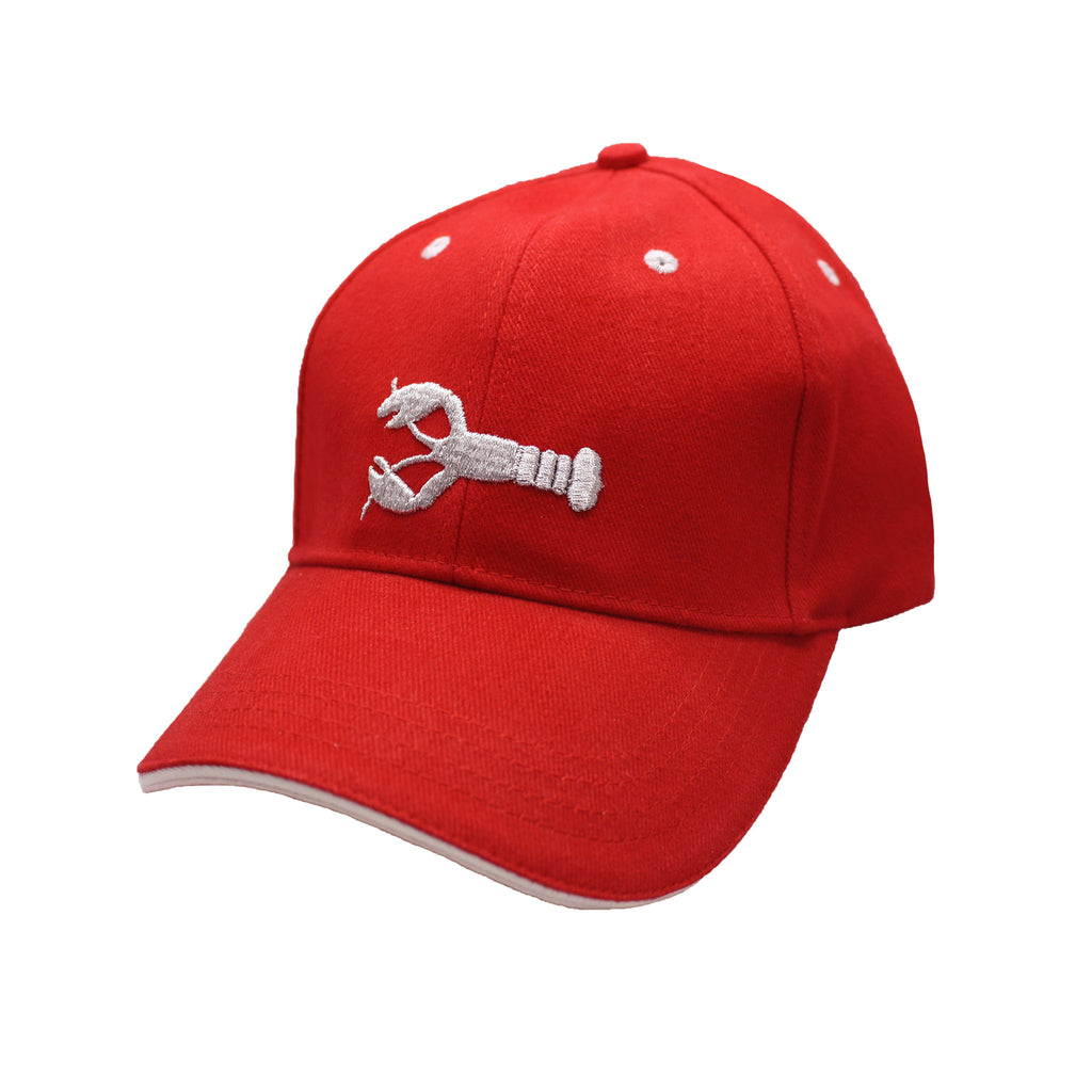 Hommard Lobster Red Cap - Hommard