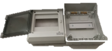ZHENG - Distribution Board - Weather Proof - IP65 - ABS