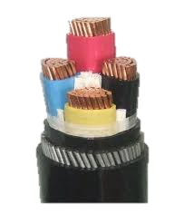 KEL / ACL / KML - Cable - Armoured Cables