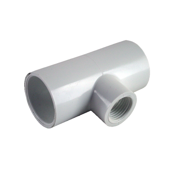 S-Lon - uPVC Water Pipe Reducing Fittings - Small & Medium Diameter