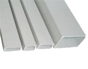 I-Duct - PVC Cable Trunking