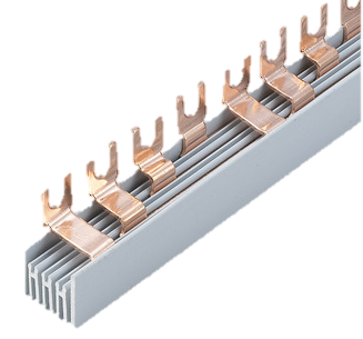 PL - Power Panel Accessories - Combus Bar Pin & Fork Type