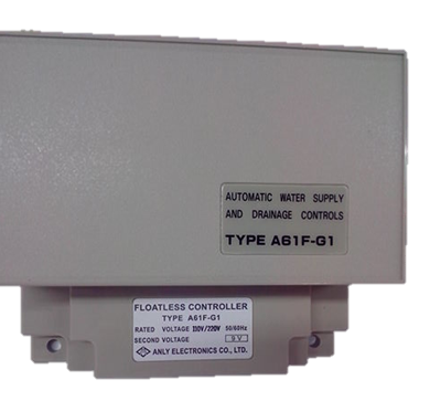 Anly - Level Control Relays