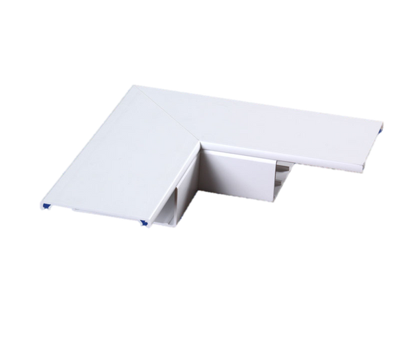 Polycrome - PVC Cable Trunking Accessories